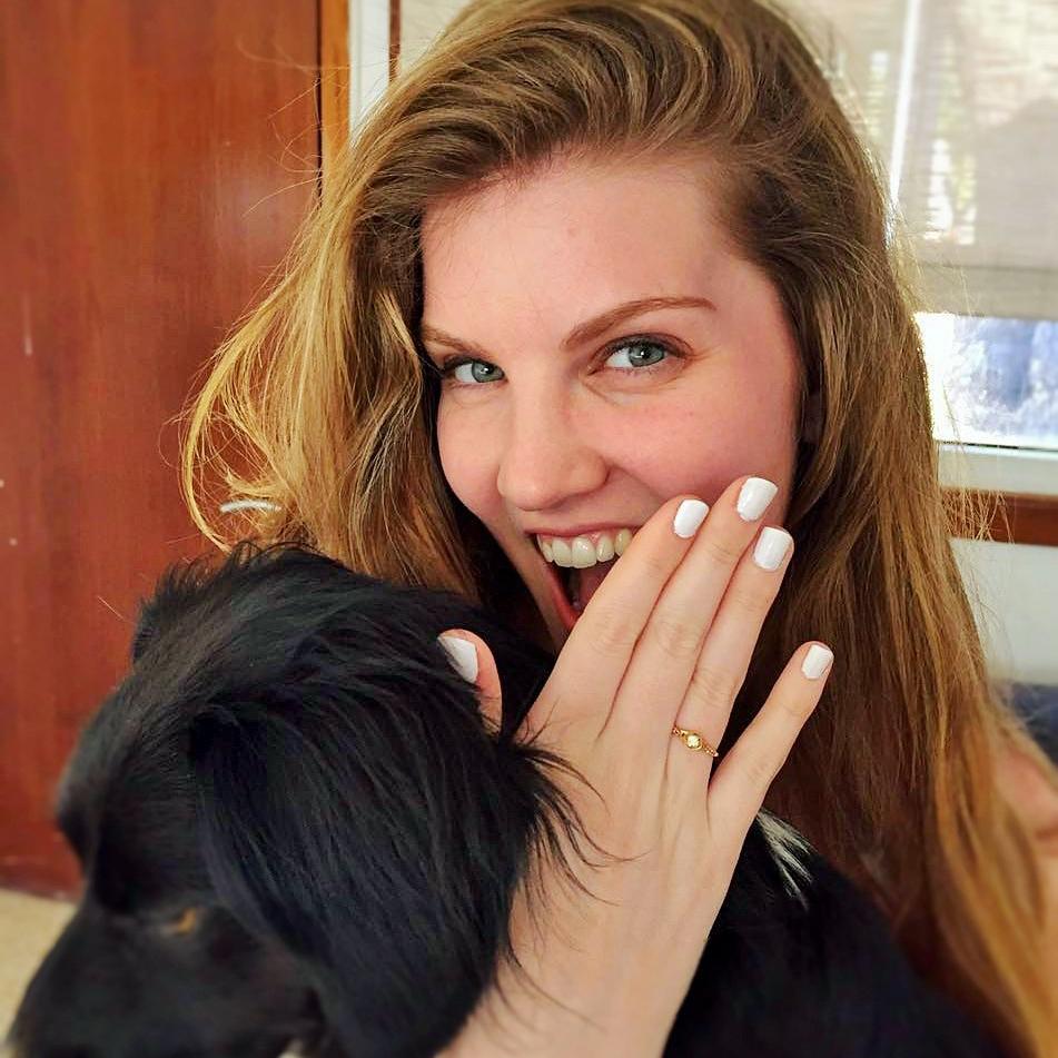 טבעת אירוסין בהתאמה אישית, מניל לשני