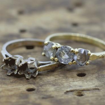 טבעת ישנה לחדשה
