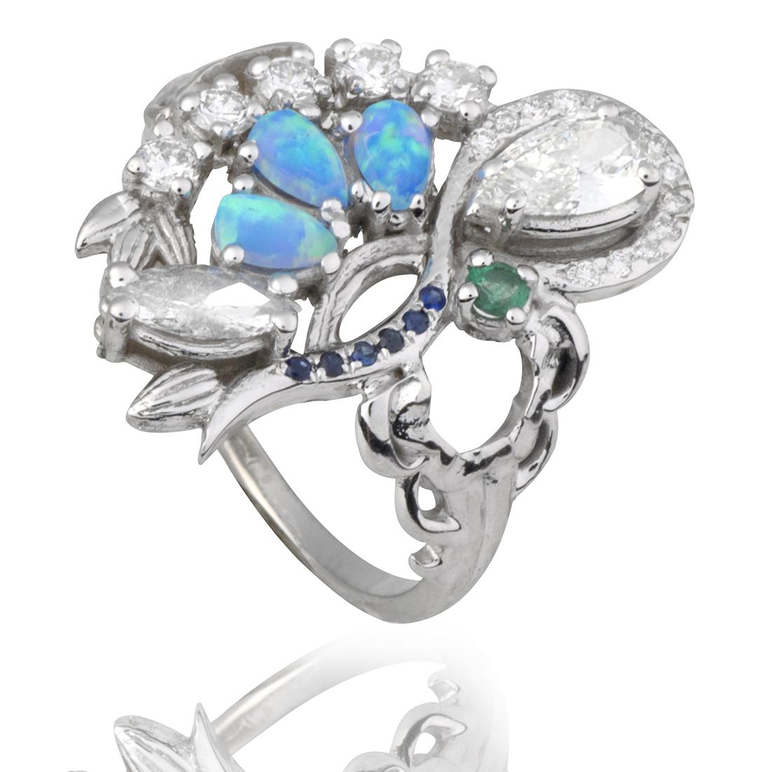 הטבעת המיוחדת של אתי